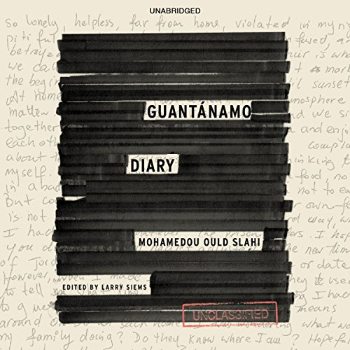 Guantánamo Diary by Unknown