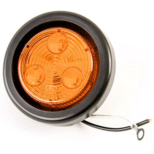 Amber LED 2