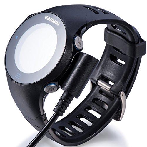 Garmin Forerunner 610 Replacement USB Charing Dock Cable, AWADUO USB Charger Cable For Garmin Forerunner 610 GPS Running Watch by AWADUO (Image #1)