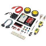 Sparkfun Inventor's Kit V4
