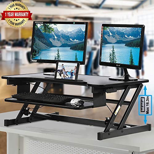 Which is the best standing desk top table?