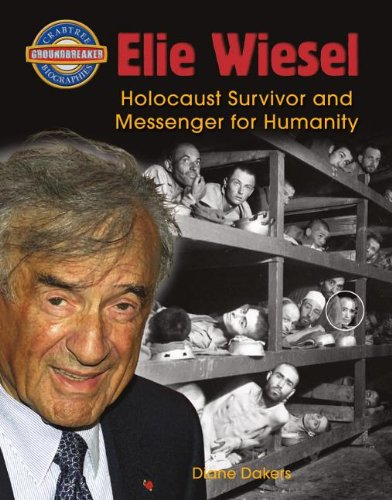 night by elie wiesel describes how holocaust survivors lost their identities —elie wiesel in his classic holocaust memoir called night , elie wiesel describes the deportation of jews from sighet, his hometown in nazi-occupied hungary, during the spring of 1944.