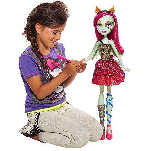 Monster High Beast Freaky Friend, Blue (Monster High Boy Dolls For Sale)