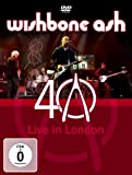 40th Anniversary Concert - Live In London [DVD]