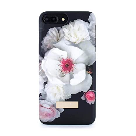 c59fd78c1809 Image Unavailable. Image not available for. Colour  Official Ted Baker Soft-Feel  Shell Case for iPhone 8 Plus   7 ...