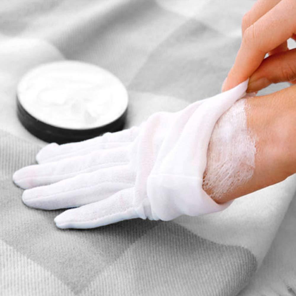 M verschiedene Gr/ö/ßen L S ABAV 100/% Baumwollhandschuhe Magierhandschuhe Trikot Handschuhe