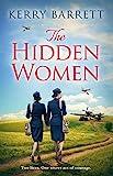 The Hidden Women: An inspirational novel of sisterhood and strength
