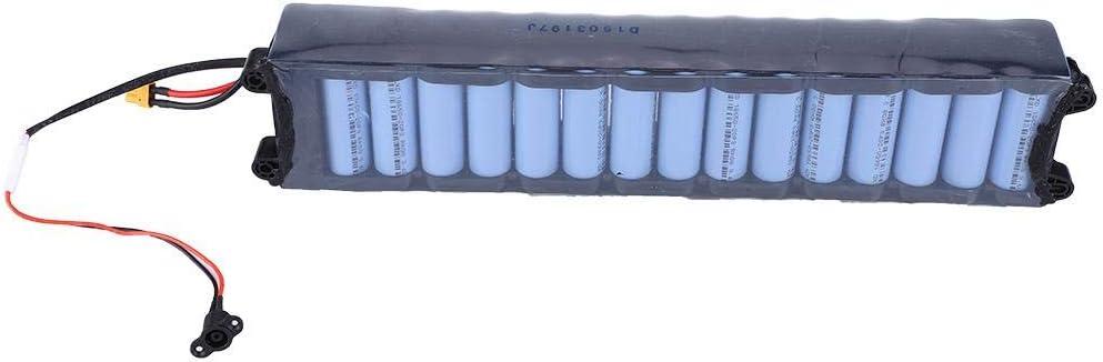 Alomejor Batería De Litio Recargable De 36v 6.6ah De Carga Rápida para Scooter Eléctrico 1: 1 1: 2