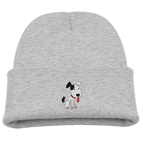 Go Ahead! boy Cartoon Animail Kid's Hats Winter Funny Soft Knit Beanie Cap, Unisex