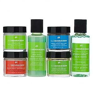 Ole Henriksen Oily and Blemish Prone Skin Starter Kit ($92 Value) Oily and Blemish Prone Skin Starter Kit
