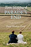 Parade's End, Tom Stoppard, 0802121713