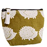 Barlingrock Zipper Pencil Case Cute Portable Key Coin Purse Makeup Bag,Fashion Handbag,Lightweight Handbag,Shoulder