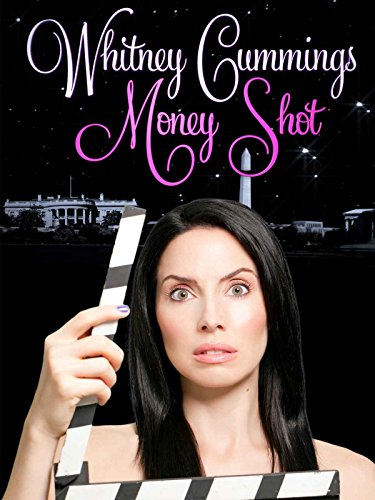 Whitney Cummings: Money Shot - Men With Men Cumming