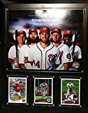 MLB Washington Nationals Team Plaque