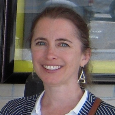 Cathy Hapka