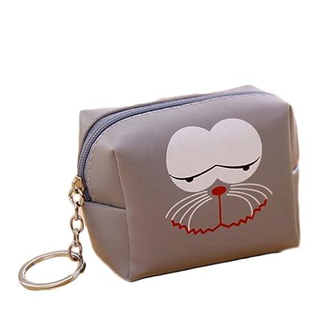 P12cheng - Monedero para niña, regalo de cartera, bolso de ...