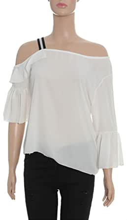 New Love Off Shoulder Blouse For Women
