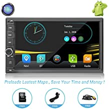 Car Stereo with navigation Head Unit touch screen car stereo double din car stereo with navigation double din car stereo with navigation car stereo dvd double din for Car