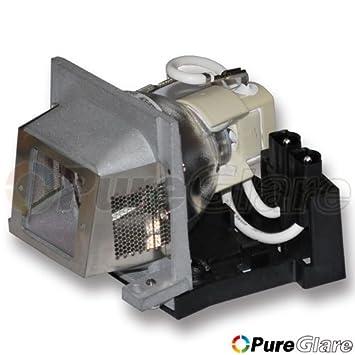 Pureglare VLT-XD470LP lámpara de proyector para MITSUBISHI LVP ...