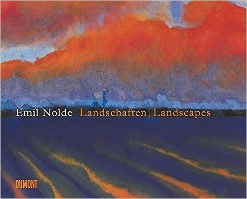 Emil Nolde Landscapes