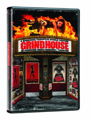 Grindhouse Double Feature (Planet Terror / Death Proof)