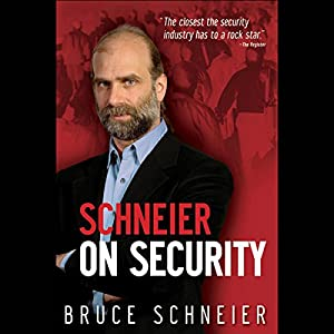 Schneier on Security Hörbuch