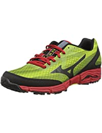 SS15 Mens Wave Mujin Trail Running Shoes