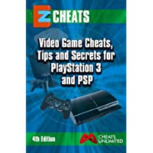 EZ Cheats For PlayStation 3 & PSP. 4th Edition (EZ Cheats Series)