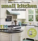 Home Depot Kitchen Design Small Kitchen Solutions (Better Homes & Gardens Decorating)