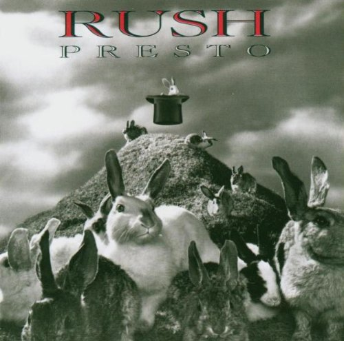 Presto performed by Rush
