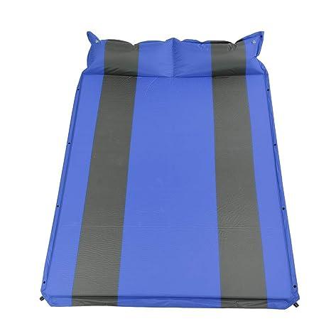 Cocoarm - Colchón Hinchable de Acampada, Doble colchón ...