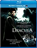 Dracula (1979) (Blu-ray + DIGITAL HD with UltraViolet)