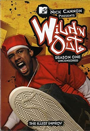 on sale 550fc dd2a4 Wild  N Out - Season One (Uncensored)