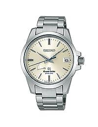 SEIKO Grand Seiko Spring Drive Men's Watch SBGA079