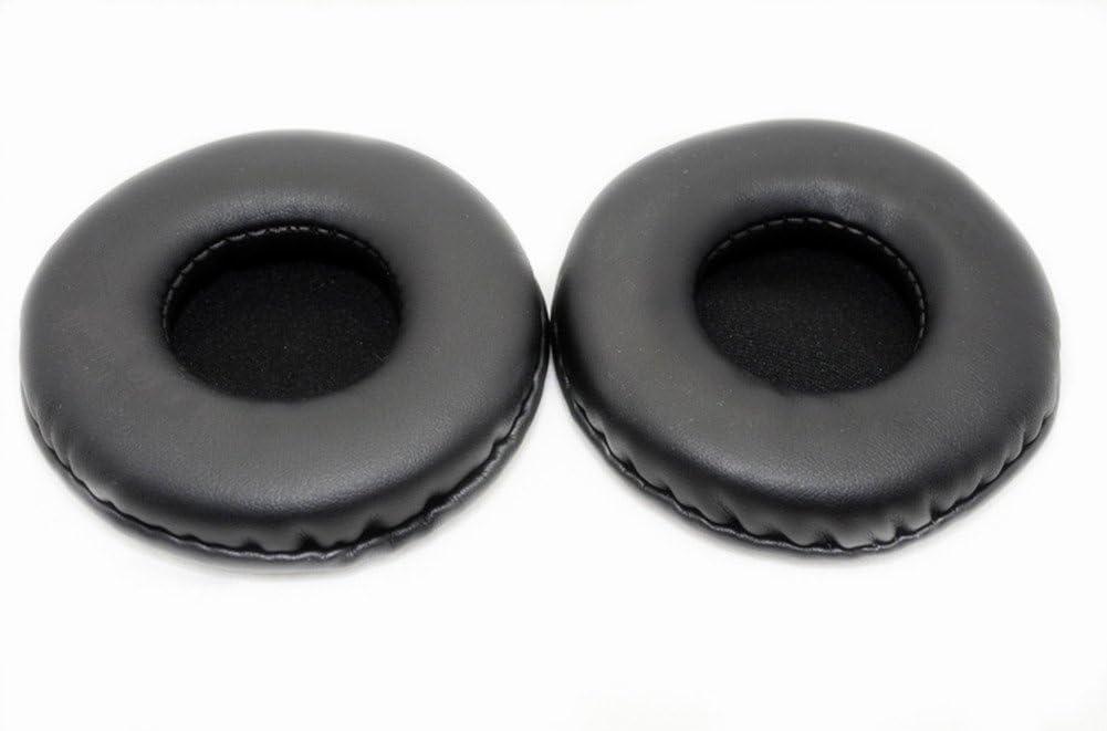 YunYiYi 1 Pair Replacement Foam Earpads Ear Pads Pillow Cushions Cover Repair Parts for Aiwa HP-CN6 HP-CN5 Headphones Headset