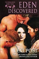 Eden Discovered (The Eden Series) (Volume 3)