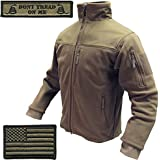 Men's Women's Sweater Jacket Full Zip...