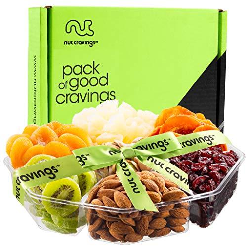 Gourmet Gift Basket Nut