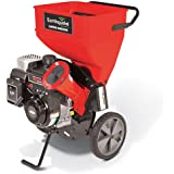 Earthquake 9060300 Chipper Shredder - 205cc 4-Cycle Briggs Engine, 2 Year Warranty