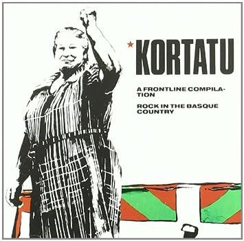 a frontline compilation kortatu