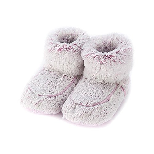 Warmies Chaussons Femme Pour Marshmallow Pink 41x1Aqw