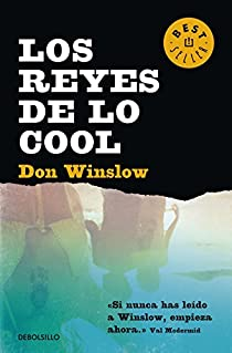 Los reyes de lo cool par Don Winslow
