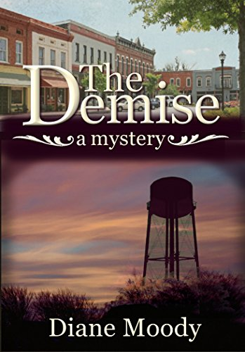Demise Mystery Braxton Book ebook product image