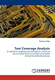 Test Coverage Analysis, Francisco Paez, 383837388X