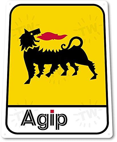 tin-sign-agip-gas-oil-station-metal-decor-garage-shop-store-bar-pub-cave-b085