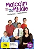 Malcolm in the Middle - Season 4 [Non-US Format / PAL]