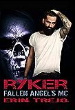 Ryker Fallen Angel's MC 3