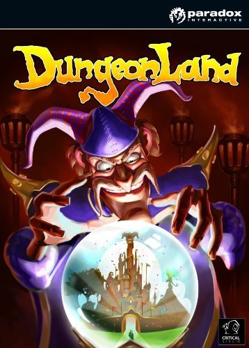 Dungeonland - All Access Pass [Online Game Code]