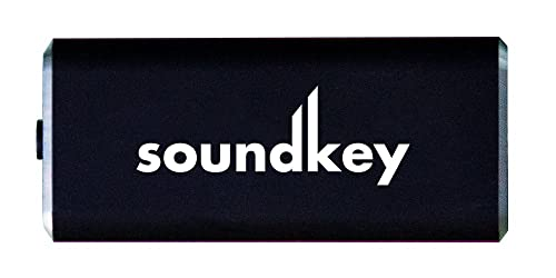 Cyrus SoundKey DAC review