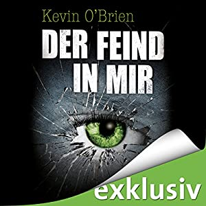 Der Feind in mir Audiobook